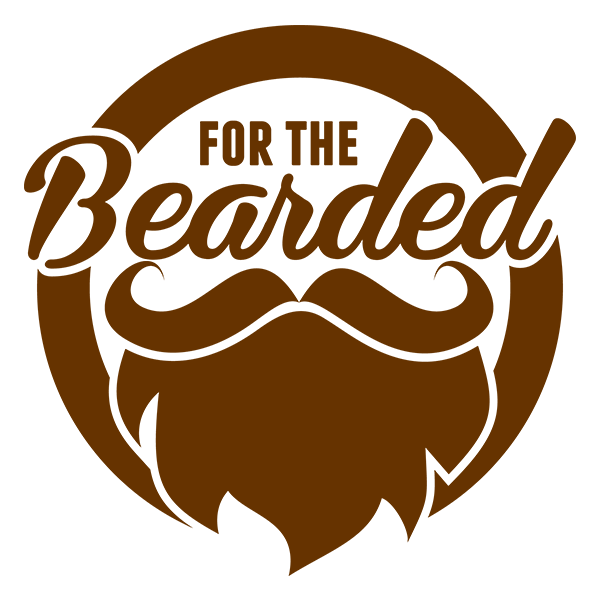 For the bearded
