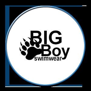 Big Boy Swimwear