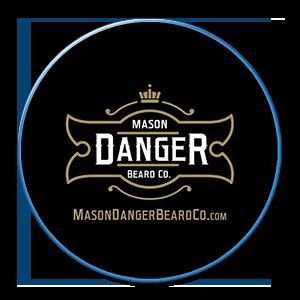 Mason Danger Beard Co