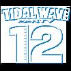 Tidal Wave Party Logo